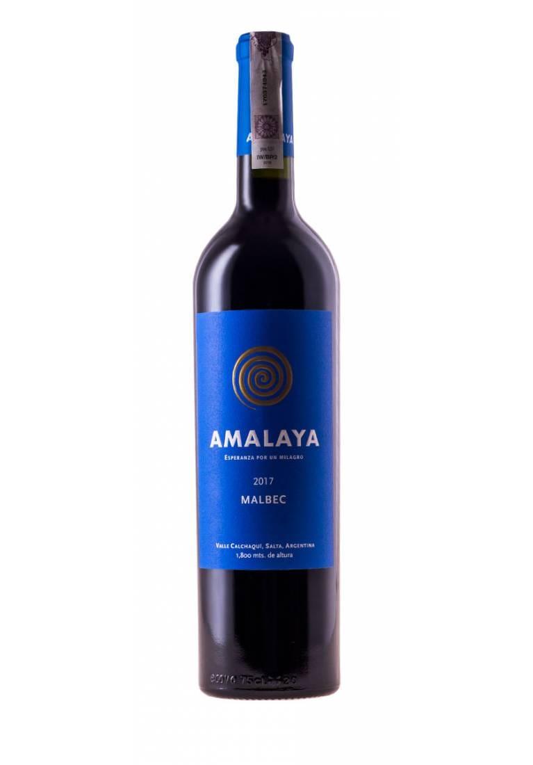 Amalaya, 2017, Salta, Bodega Amalaya - wine-express.pl