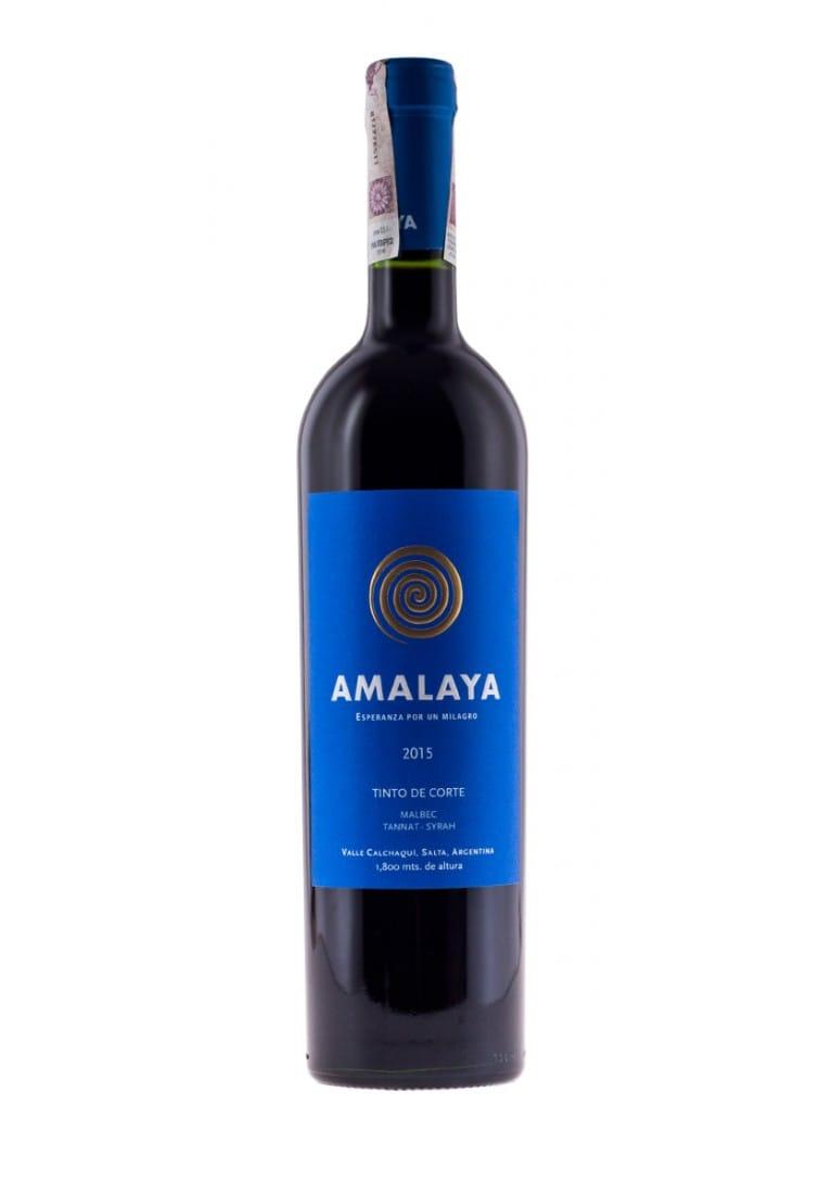 Amalaya, 2015, Salta, Bodega Amalaya - wine-express.pl