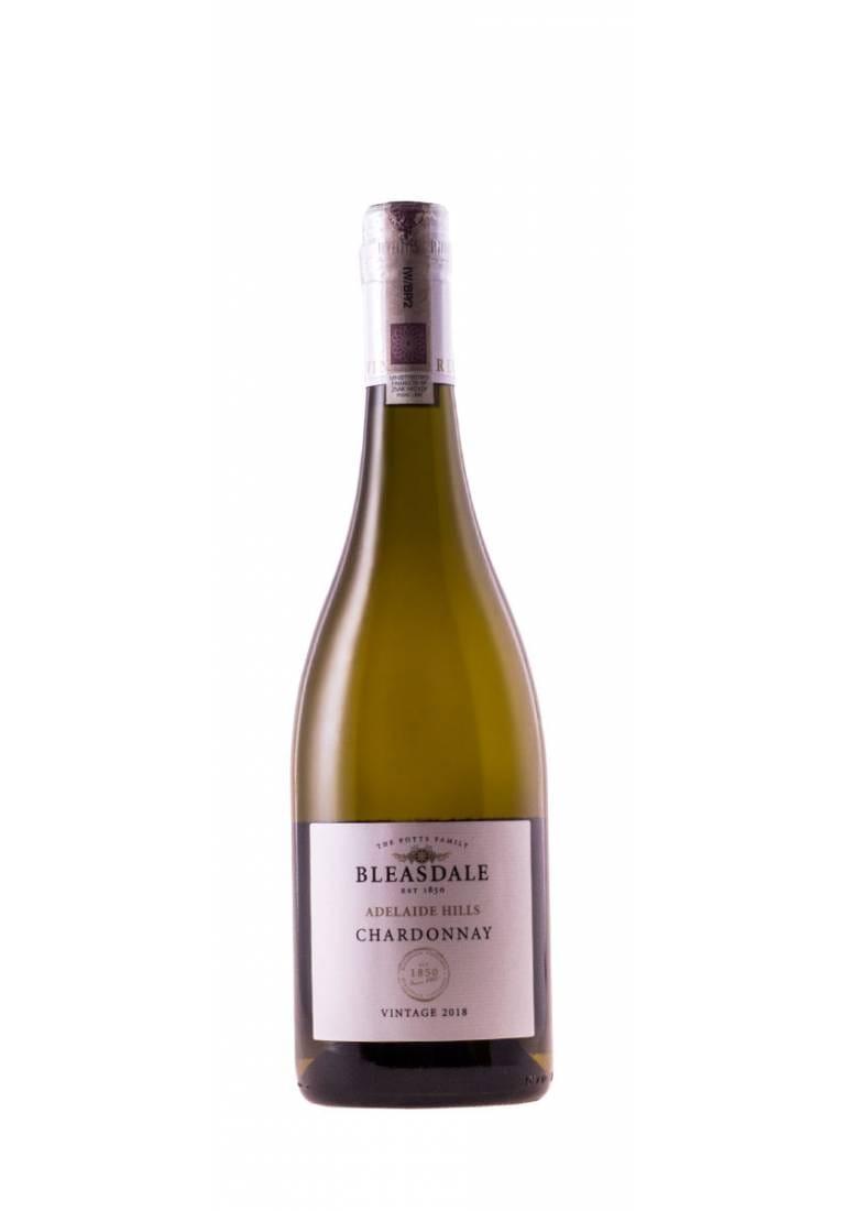 Chardonnay, 2018, Adelaide Hills, Bleasdale - wine-express.pl