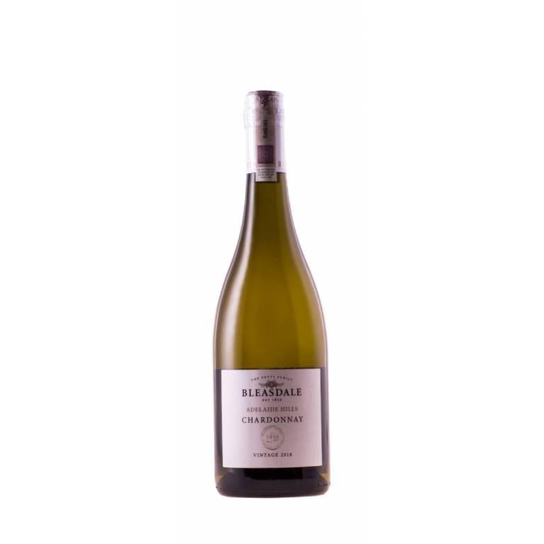 Chardonnay, 2018, Adelaide Hills, Bleasdale