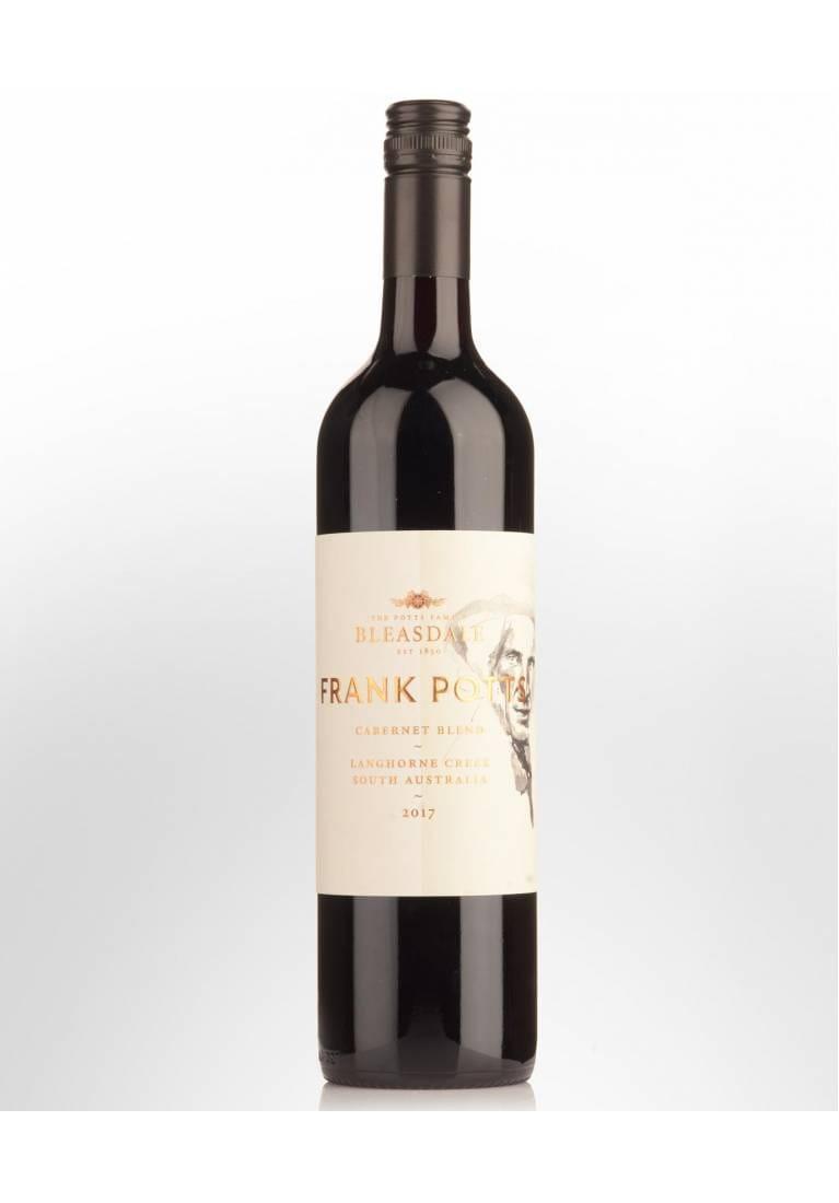 Frank Potts, Cabernet blend, 2017, Langhorne Creek, Bleasdale - wine-express.pl