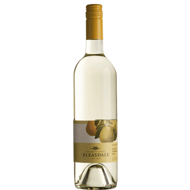 'The Wild Pear', Verdelho/Sauvignon Blanc/Riesling, 2020, Bleasdale
