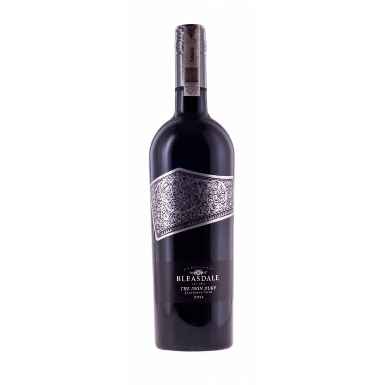 The Iron Duke, Cabernet Sauvignon, 2013/2015, Langhorne Creek, Bleasdale