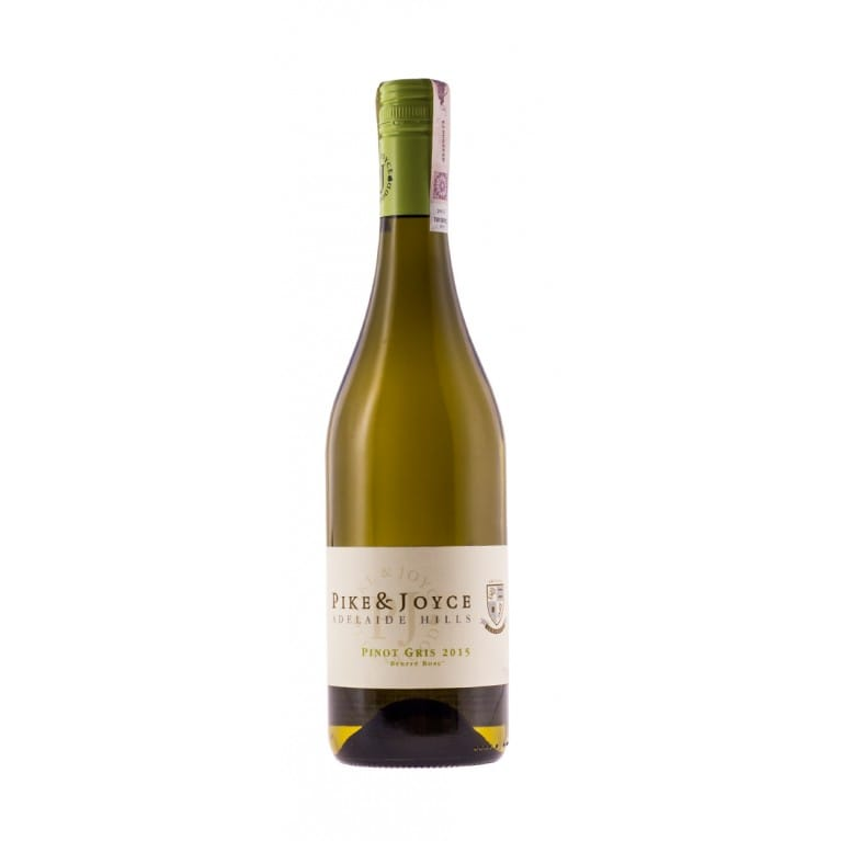 """Beurre Bosc"" Pinot Gris, 2017, Adelaide Hills, Pike & Joyce"