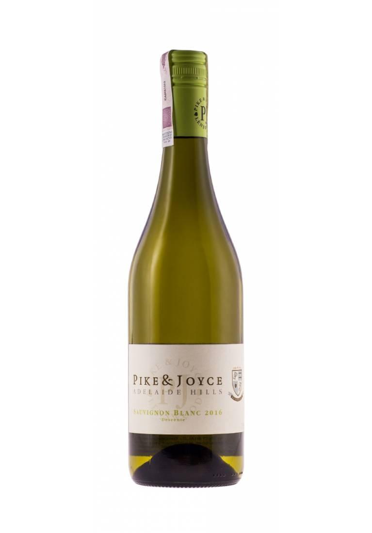 """Descente"" Sauvignon Blanc, 2017, Adelaide Hills, Pike & Joyce - wine-express.pl"