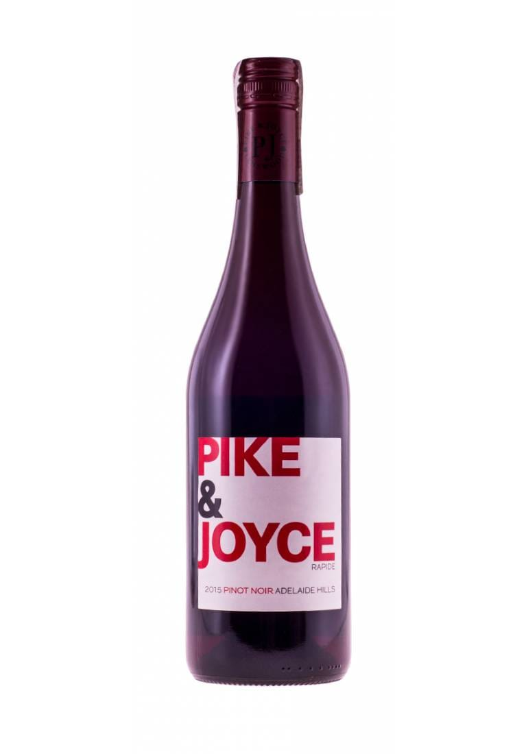 """Rapide"" Pinot Noir, 2016/2017, Adelaide Hills, Pike & Joyce - wine-express.pl"