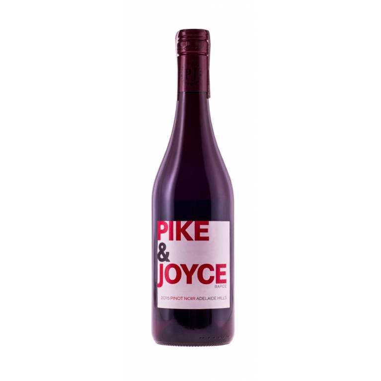 """Rapide"" Pinot Noir, 2016/2017, Adelaide Hills, Pike & Joyce"