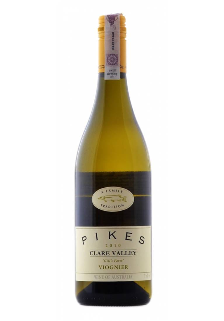 Viognier, Gil s Farm, 2014, Clare Valley, Pikes - wine-express.pl