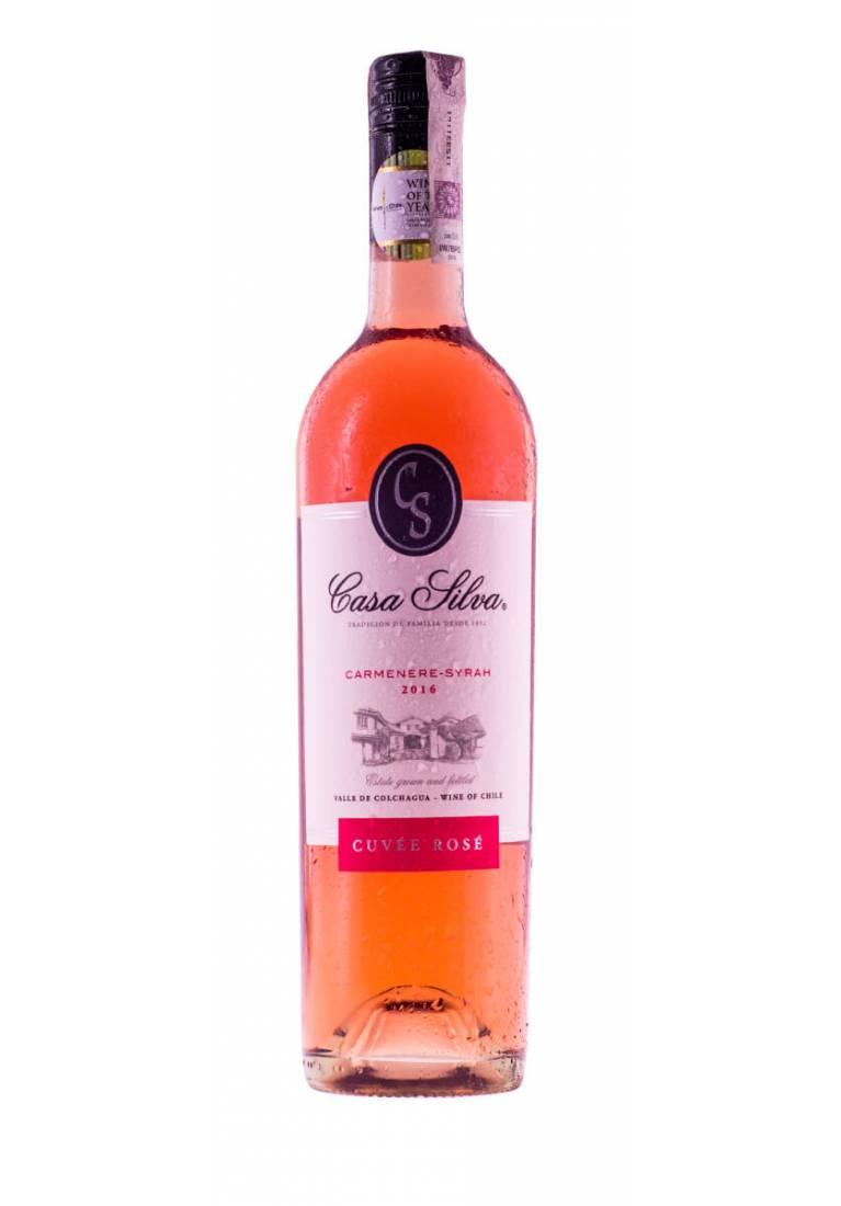 Zestaw 6 różowych win + DARMOWA DOSTAWA - wine-express.pl
