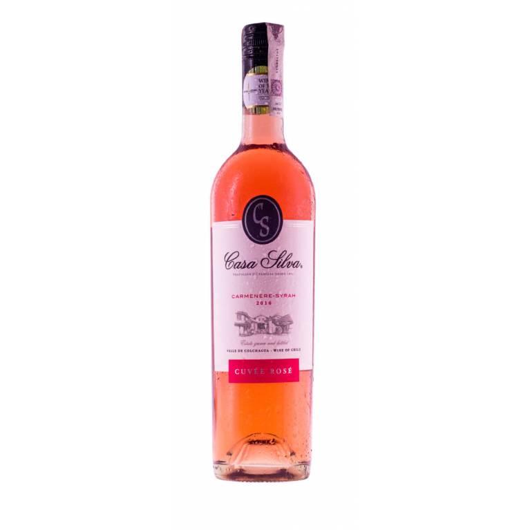 Zestaw 6 różowych win + DARMOWA DOSTAWA