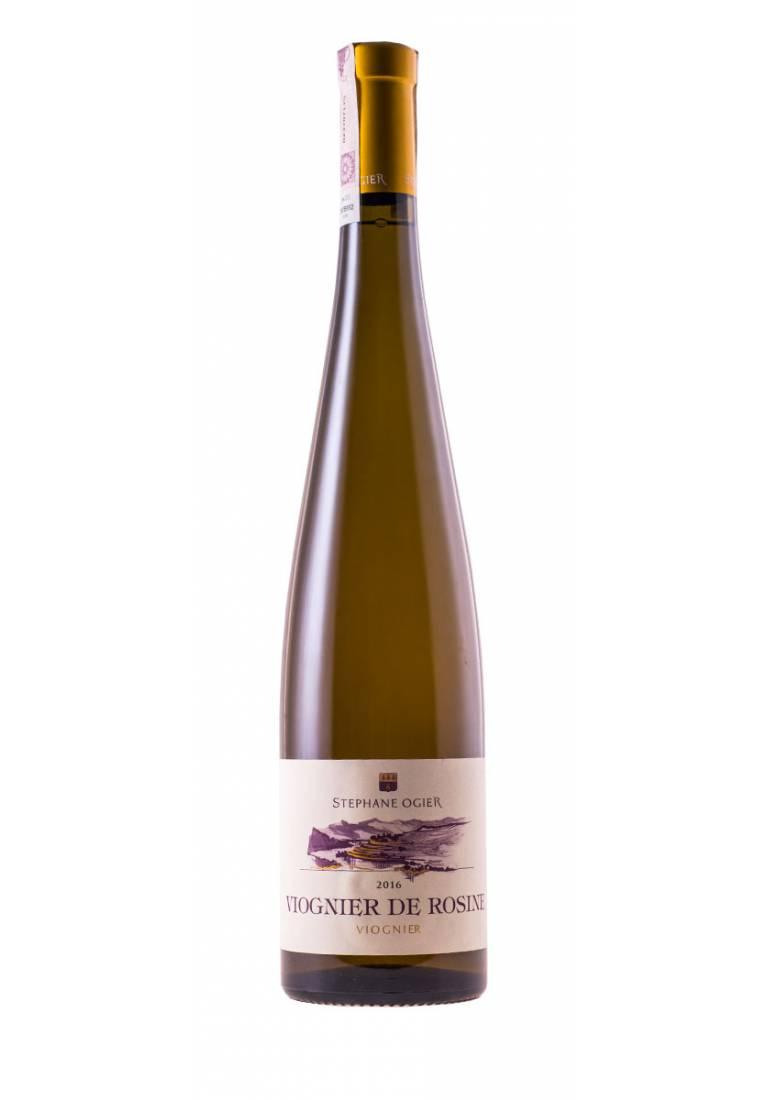 Viognier de Rosine, 2018, M & S Ogier d Ampuis - wine-express.pl