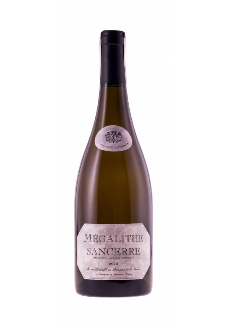 Megalithe, 2012, Sancerre, Dolina Loary, Saget la Perriere - wine-express.pl