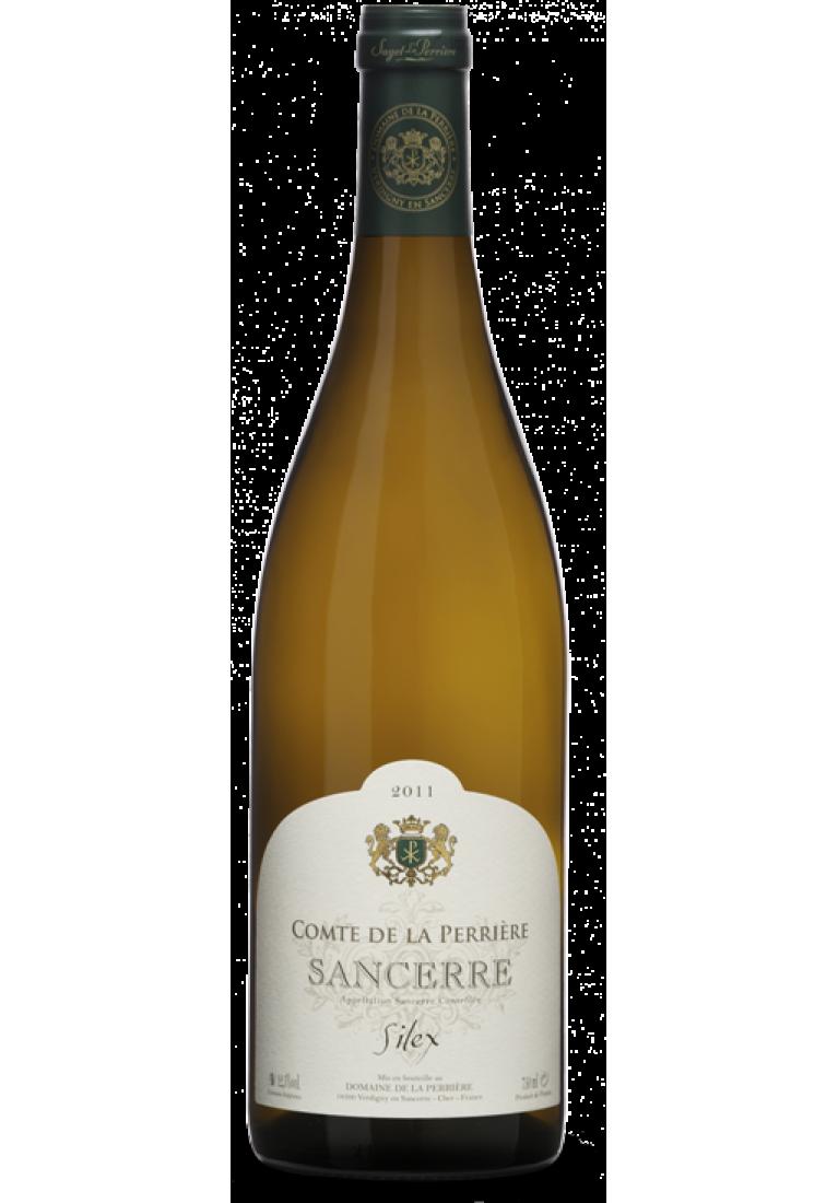 Comte de la Perriere - Silex, 2016/2018, Sancerre, Dolina Loary, Saget la Perriere - wine-express.pl