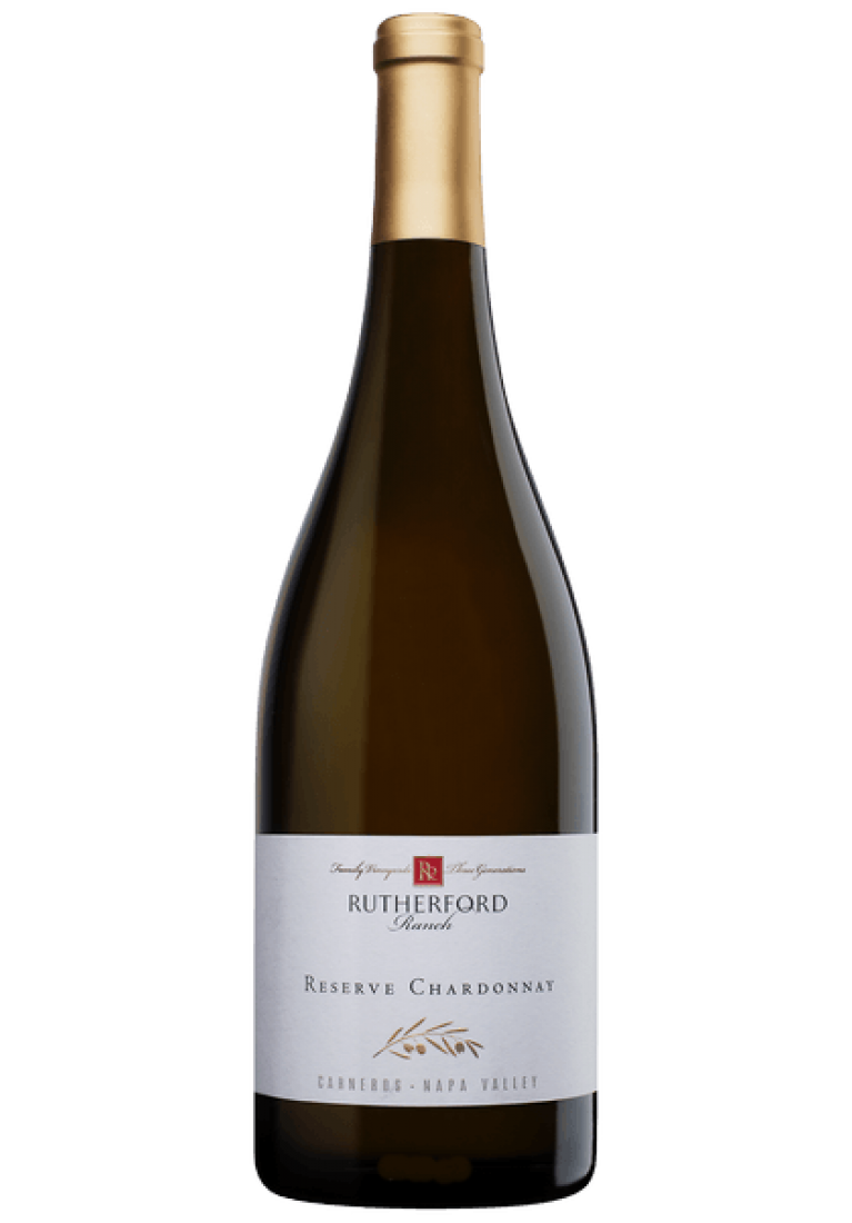 Chardonnay, Reserve, 2017, Carneros, Rutherford Ranch