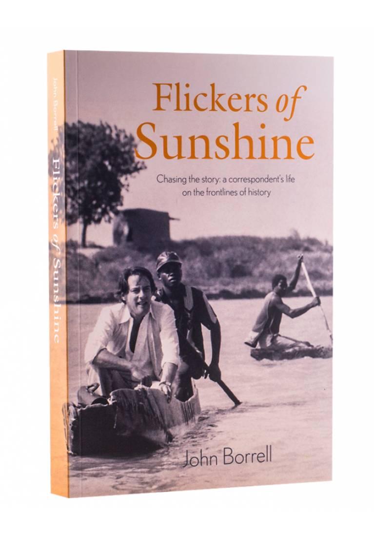 """Flickers od Sunshine"""