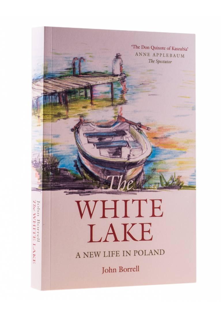 """The White Lake"""