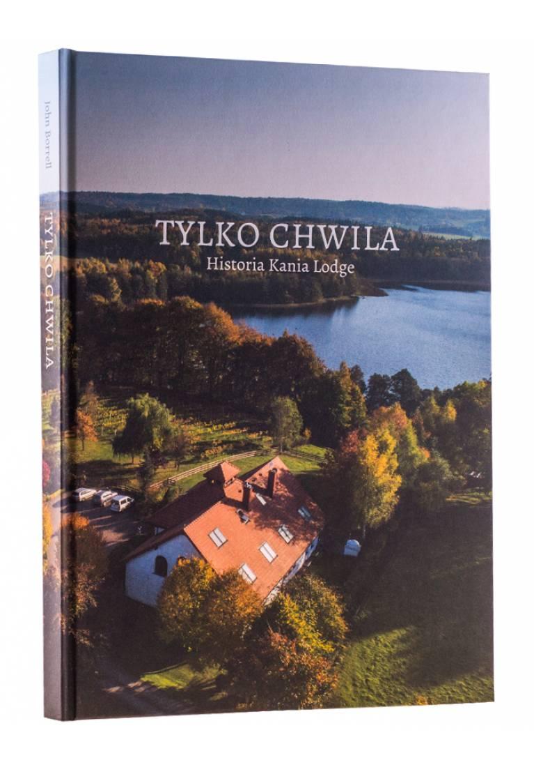 """Album """"Tylko chwila"""""""