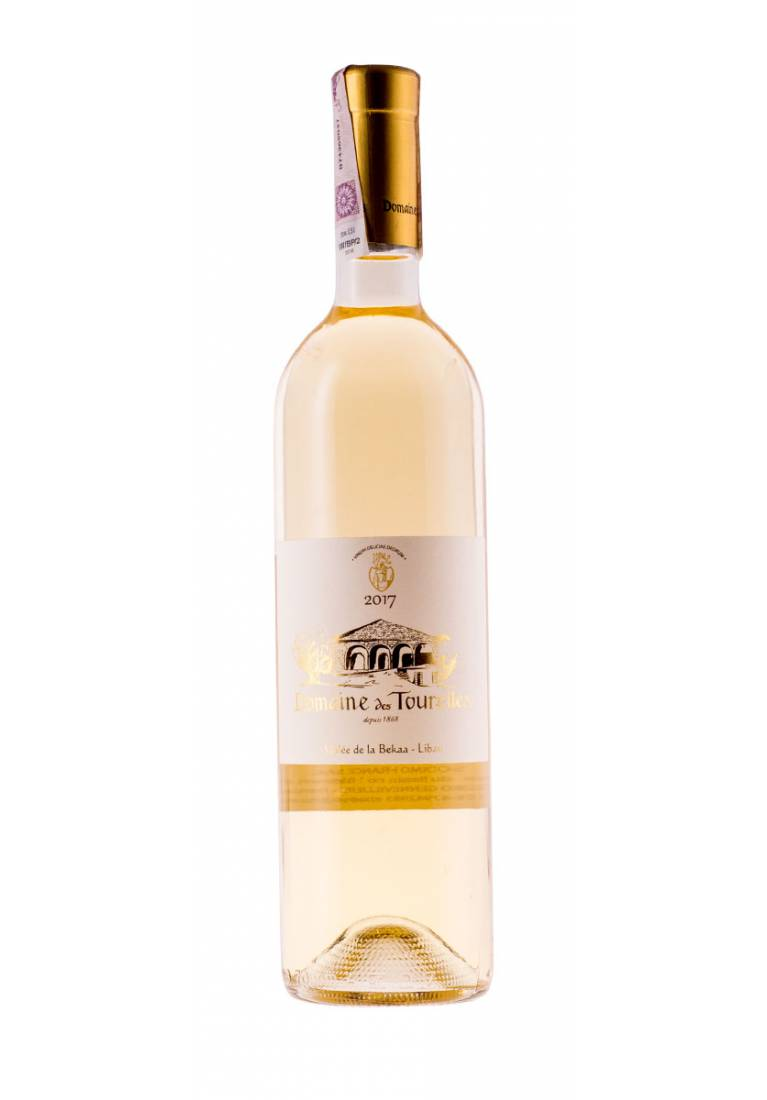Viognier / Chardonnay / Muscat, 2015, Domaine des Tourelles - wine-express.pl