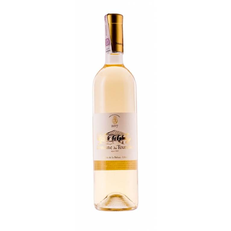 Viognier/Chardonnay/Muscat, 2017, Bekaa Valley, Domaine des Tourelles