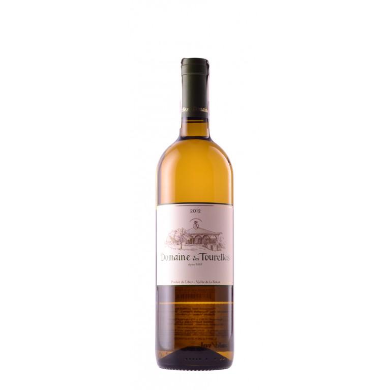 Viognier / Chardonnay / Muscat, 2015, Domaine des Tourelles