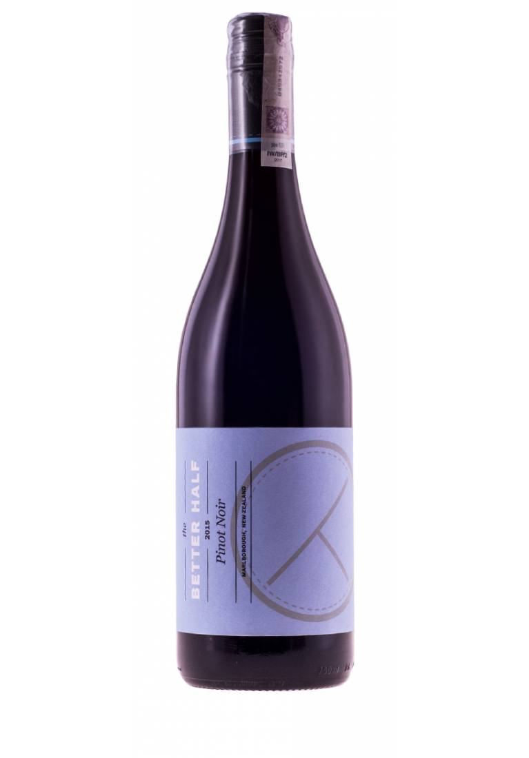 'Better Half', Pinot Noir, 2016, Marlborough, Jules Taylor - wine-express.pl