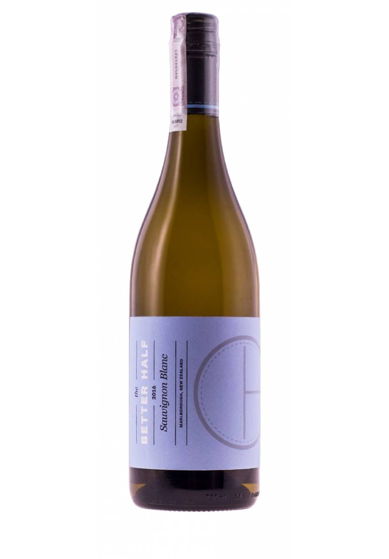 'The Better Half', Sauvignon Blanc, 20189 Marlborough, Jules Taylor - wine-express.pl