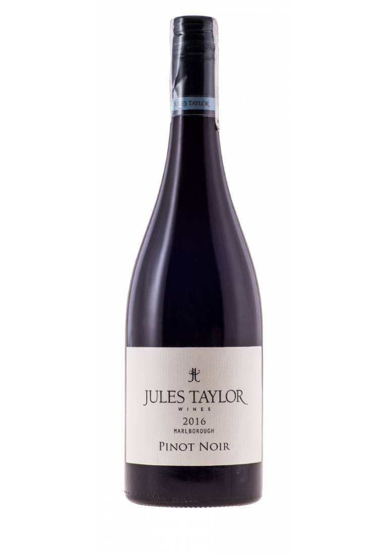 Pinot Noir, 2016, Marlborough, Jules Taylor - wine-express.pl