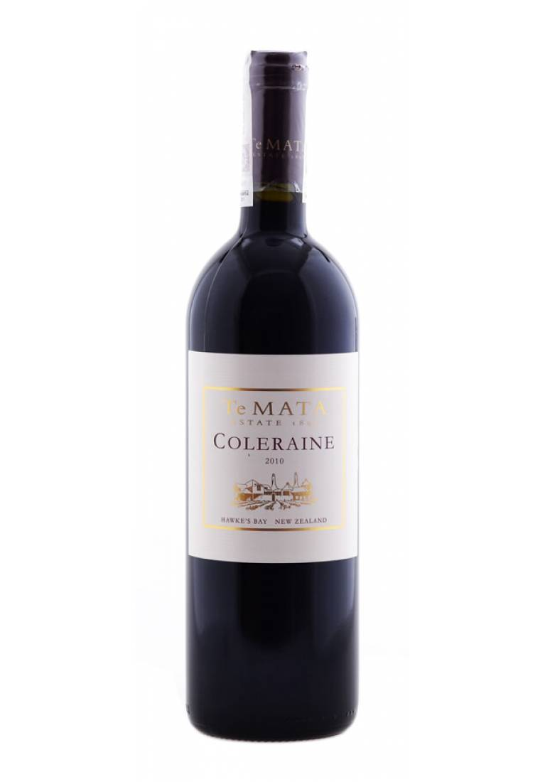 Cabernet/Merlot, Coleraine, Hawkes Bay, 2011, Te Mata Estate - wine-express.pl