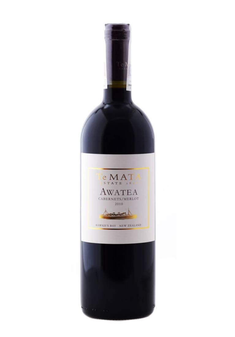 Cabernets/Merlot, Awatea, Hawkes Bay, 2012, Te Mata Estate - wine-express.pl
