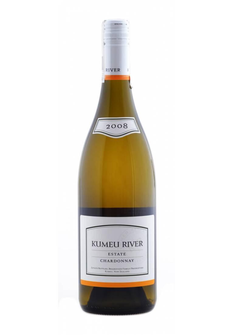 Chardonnay Estate, Kumeu, 2014/2016, Kumeu River - wine-express.pl
