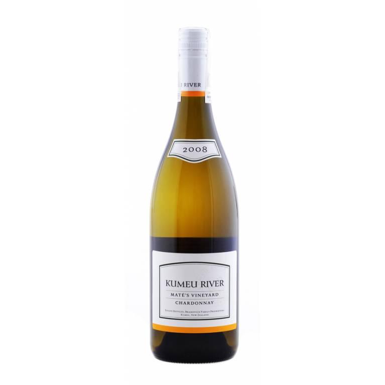 Chardonnay, Maté's Vineyard, Kumeu, 2012, Kumeu River