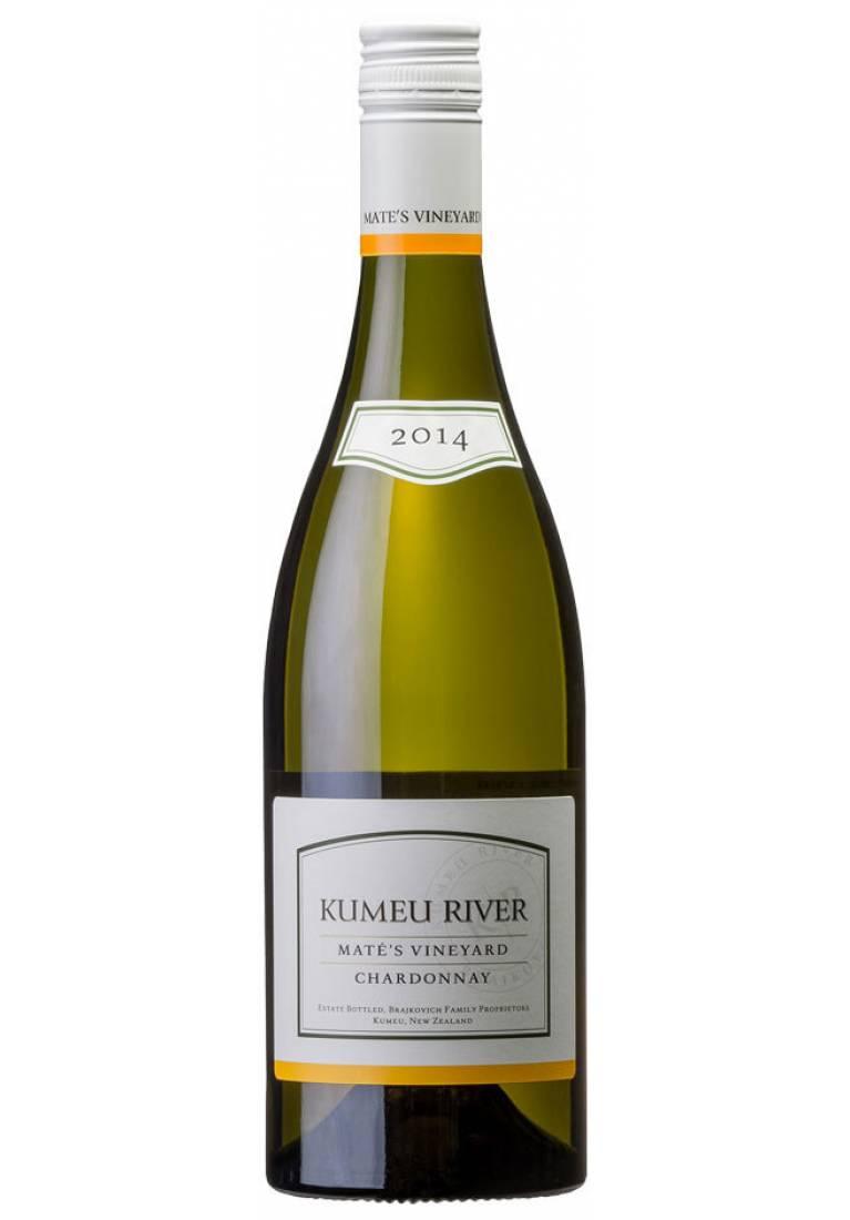 Chardonnay, Maté s Vineyard, Kumeu, 2014, Kumeu River - wine-express.pl