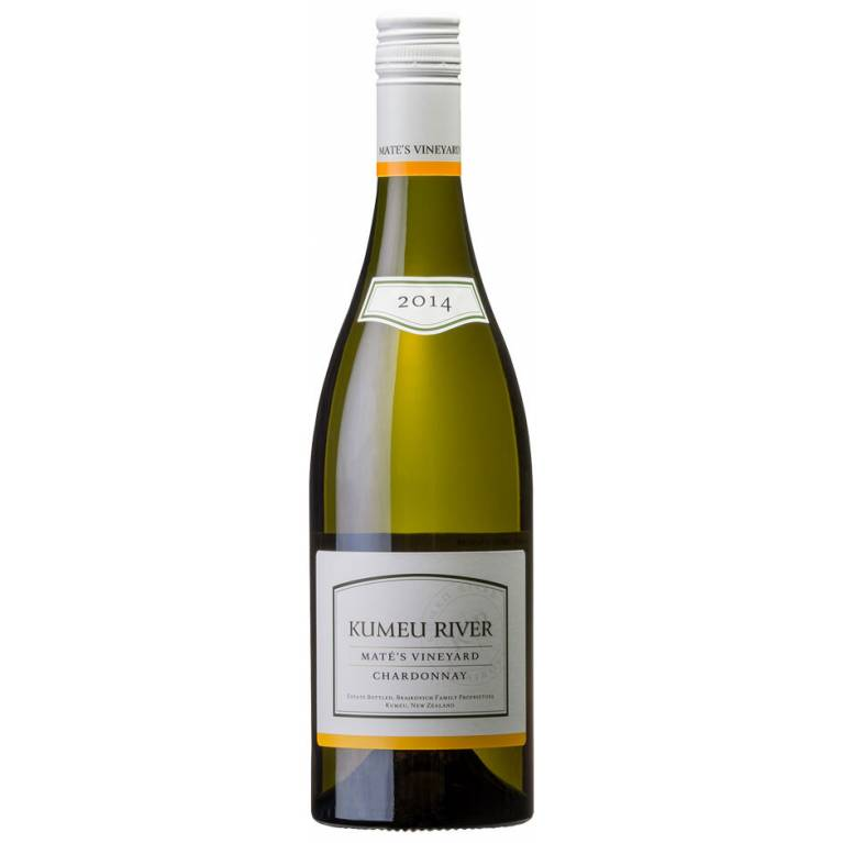 Chardonnay, Maté's Vineyard, Kumeu, 2014, Kumeu River