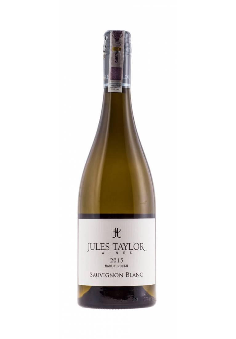 Sauvignon Blanc, Marlborough, 2016, Jules Taylor - wine-express.pl