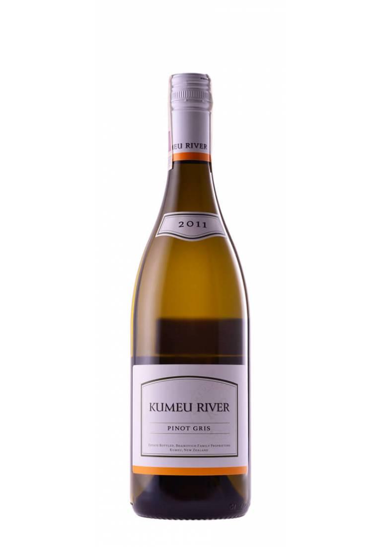 Pinot Gris, Kumeu, 2016, Kumeu River - wine-express.pl