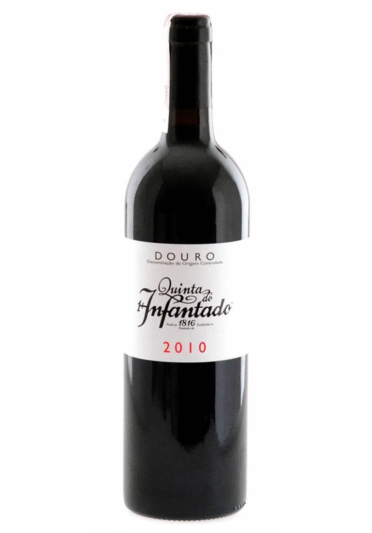 Douro, 2012, Quinta do Infantado - wine-express.pl
