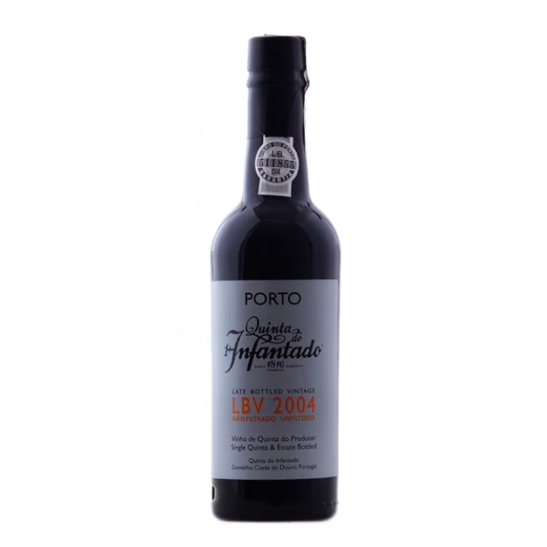 Late Bottled Vintage (0,375L), 2008, Quinta do Infantado