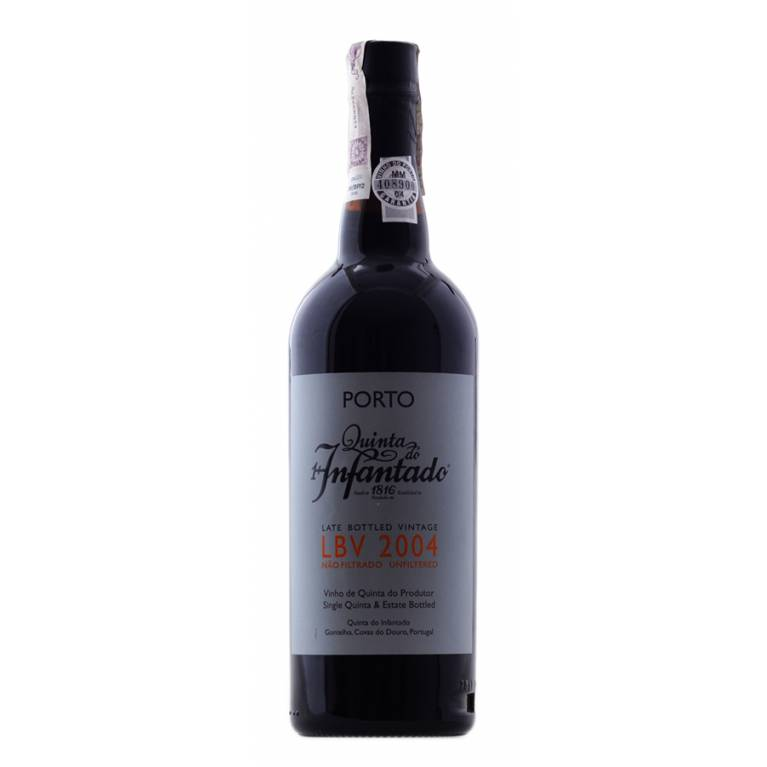 Late Bottled Vintage, 2013, Quinta do Infantado