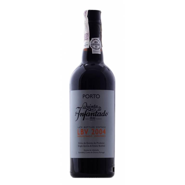 Late Bottled Vintage, 2011, Quinta do Infantado