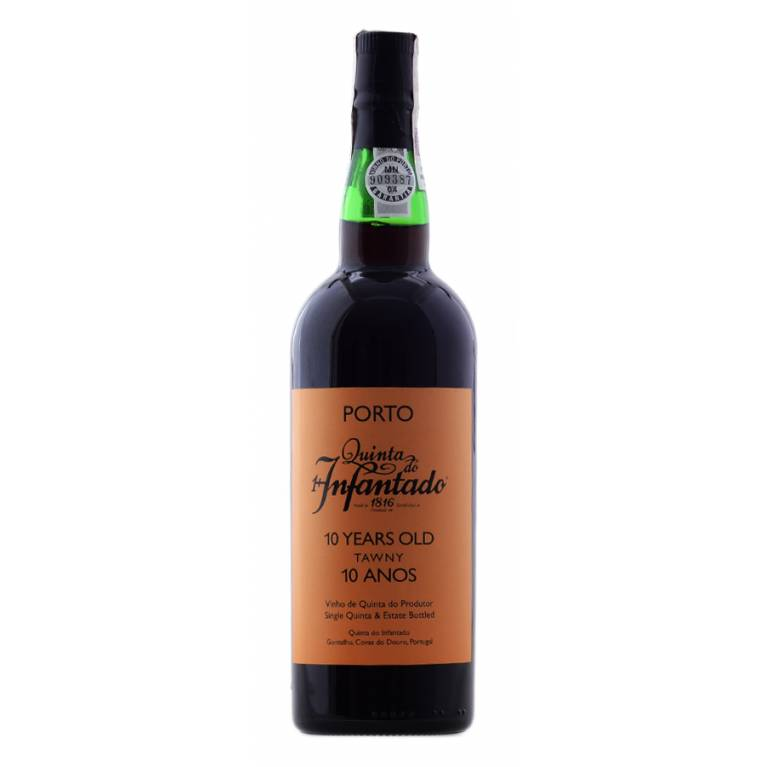 Tawny, 10 years old, Quinta do Infantado
