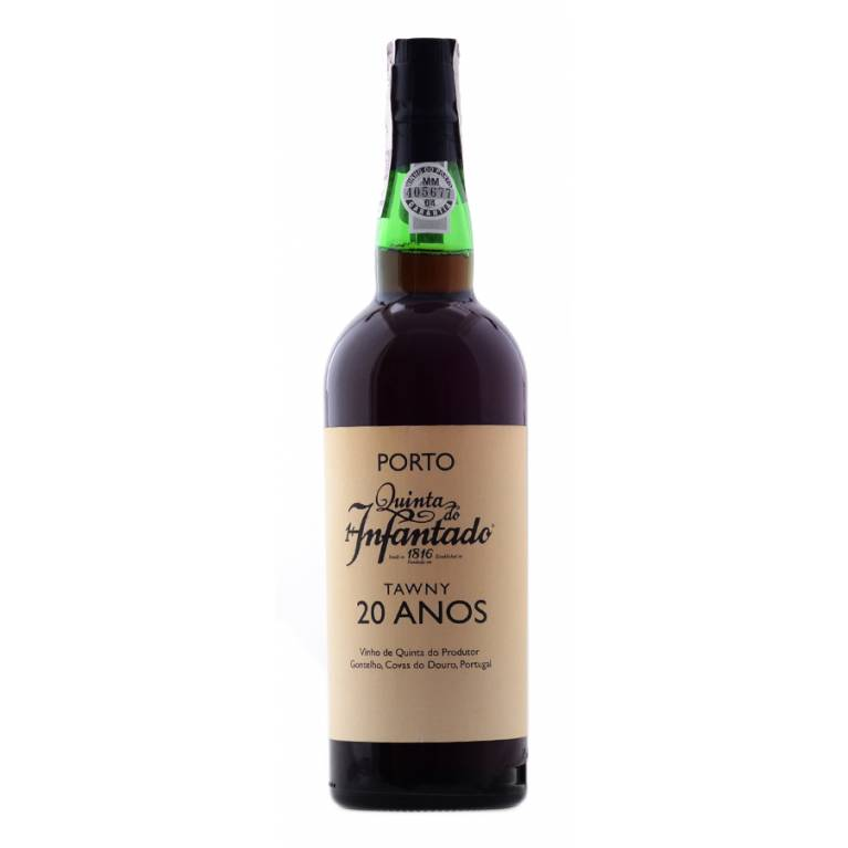 Tawny, 20 years old, Quinta do Infantado