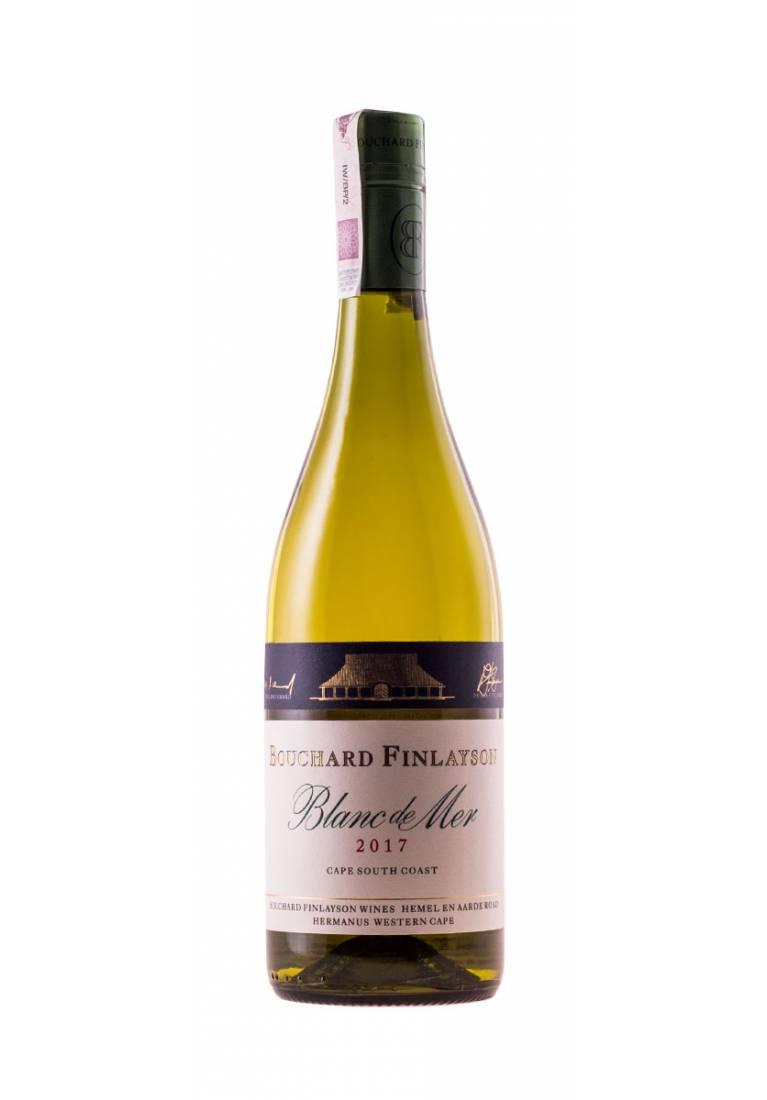 Blanc de Mer, 2015, Bouchard Finlayson - wine-express.pl