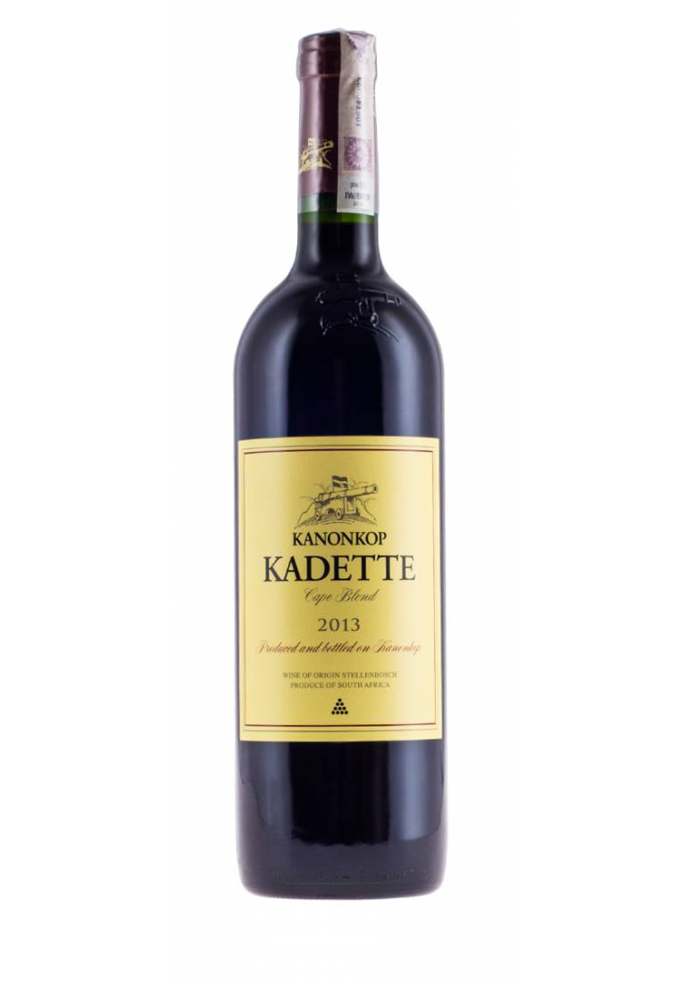 Kadette, 2017, Kanonkop Estate - wine-express.pl