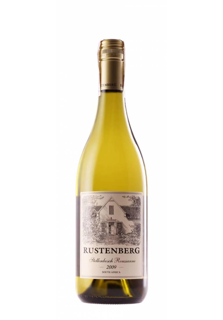 Roussanne, Stellenbosch, 2020, Rustenberg - wine-express.pl
