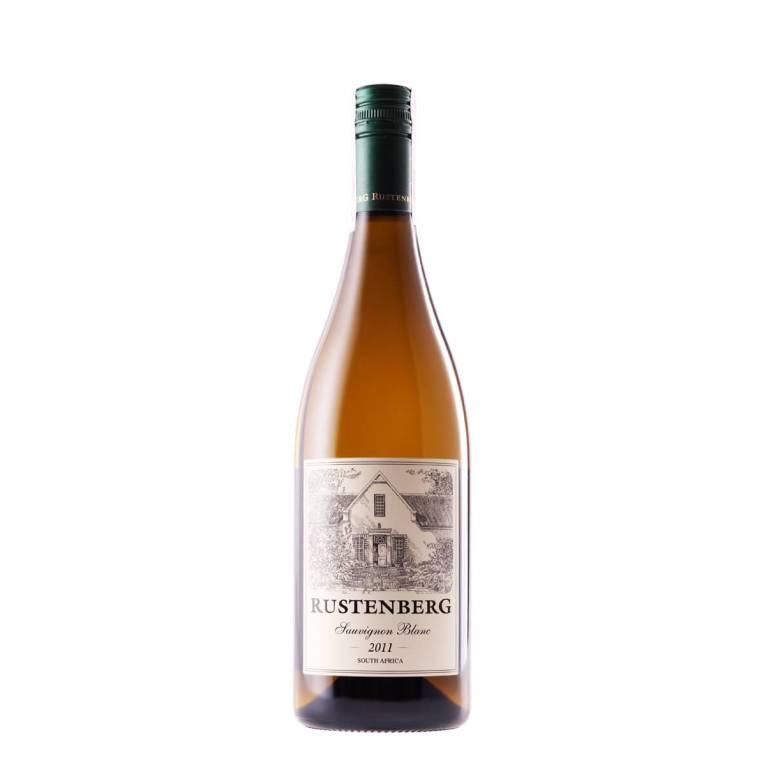 Sauvignon Blanc, 2019, Stellenbosch, Rustenberg