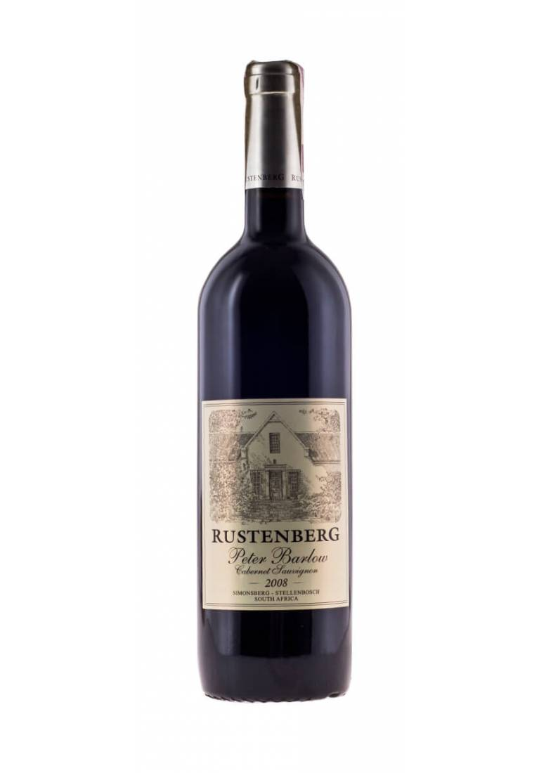 Zestaw mieszany 3 x Cab. Sauvignon Peter Barlow & 3 Chardonnay Five Soldiers, Stellenbosch, Rustenberg, RPA + DARMOWA DOSTAWA - wine-express.pl