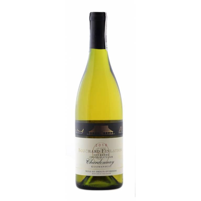 Chardonnay, Crocodile's Lair, 2015, Bouchard Finlayson