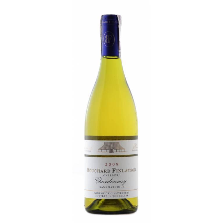 Chardonnay Sans Barrique, 2015, Bouchard Finlayson
