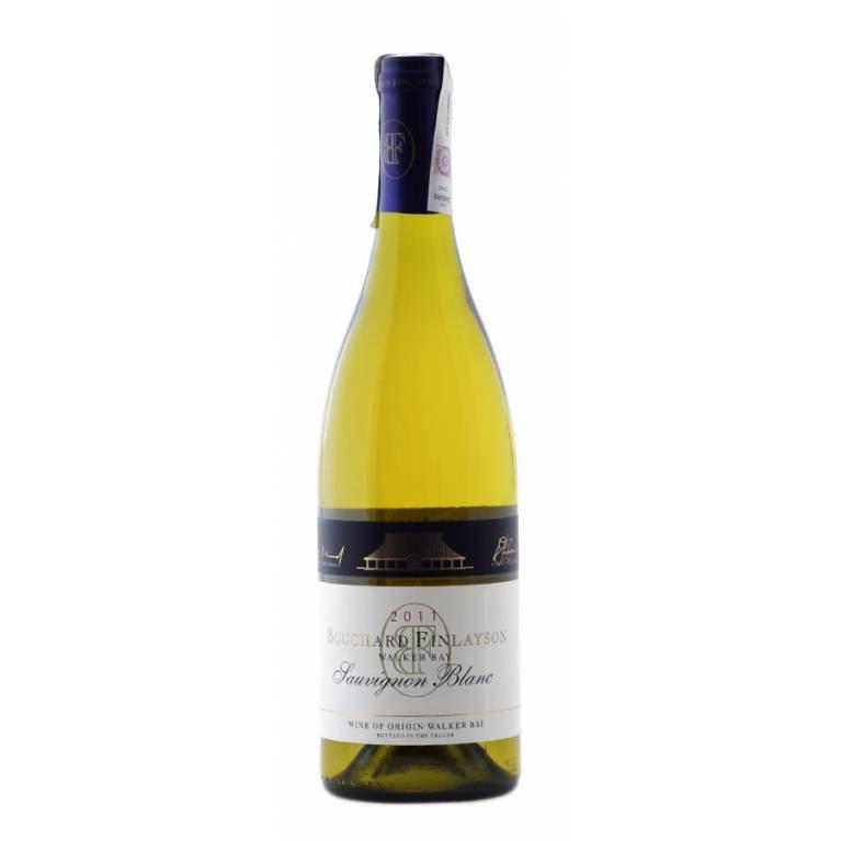 Sauvignon Blanc, 2016, Walker Bay, Bouchard Finlayson