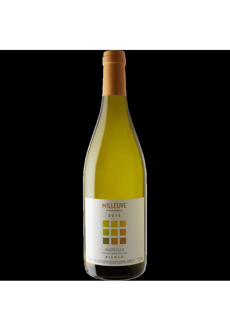 Milleuve Bianco, 2019, IGT, Friuli-Venezia Giulia, Borgo del Tiglio